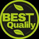 Best Quality Logo